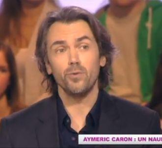 Aymeric Caron répond aux attaques d'Eric Naulleau