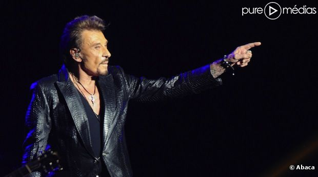 Le nouvel album de Johnny Hallyday réalise un excellent démarrage