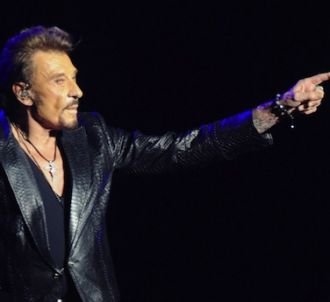 Le nouvel album de Johnny Hallyday réalise un excellent...