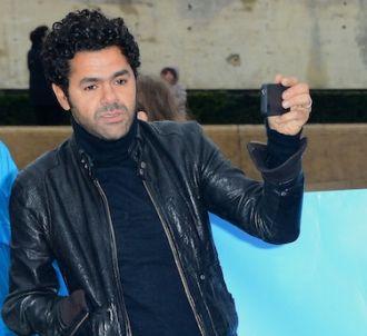 Jamel Debbouze va faire une apparition dans 'Scènes de...