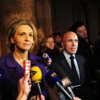 Sur BFM TV et i-Télé, le breaking news Copé/Fillon permanent