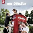 "3. One Direction - ""Take Me Home"""