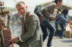 James Bond est devenu deux fois plus violent en 46 ans