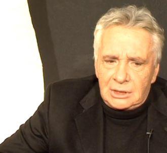 Michel Sardou très sévère avec Gérard Depardieu.