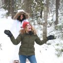 """""""Soir de fête au Québec"""", le 24 décembre 2012 sur France 2."""