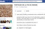 """Des utilisateurs de Facebook organisent une """"partouze de fin du monde"""" à Nice"""