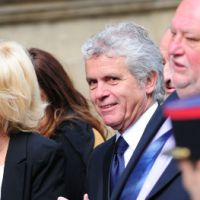 Claude Sérillon est (officiellement) conseiller en communication de l'Elysée