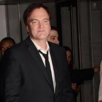 Quentin Tarantino ne veut pas faire le film de trop