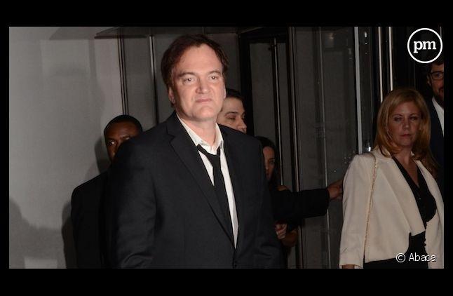 "Quentin Tarantino ""ne peut pas se permettre"" le film de trop"