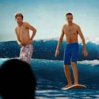 Clip : One Direction s'amuse dans