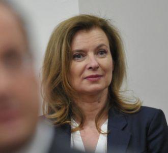Valérie Trierweiler réclame 40.000 euros aux auteurs de...