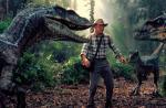 """""""Jurassic Park 4"""" attendu au cinéma à l'été 2014"""