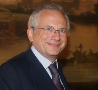 Olivier Schrameck est depuis aujourd'hui le président du...
