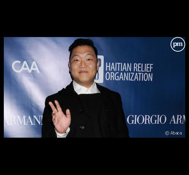 PSY est le grand gagnant des NRJ Music Awards 2013