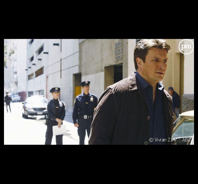 """France 2 diffuse le final de la saison 4 de """"Castle"""" à 20h45"""