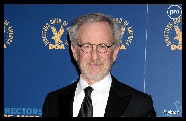 Steven Spielberg, président du jury du 66e festival de Cannes