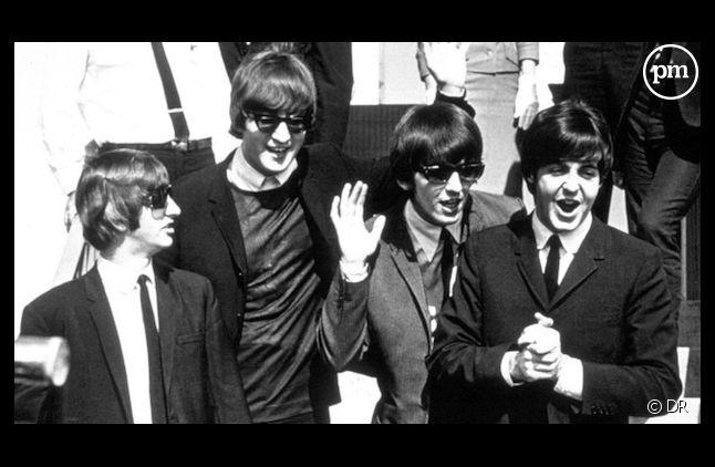 Les Beatles pas totalement libres de droits