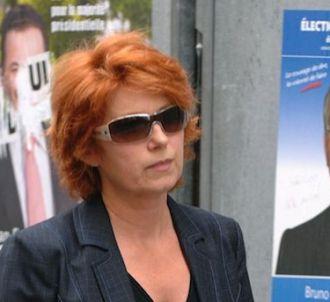 Véronique Genest candidate aux législatives pour...