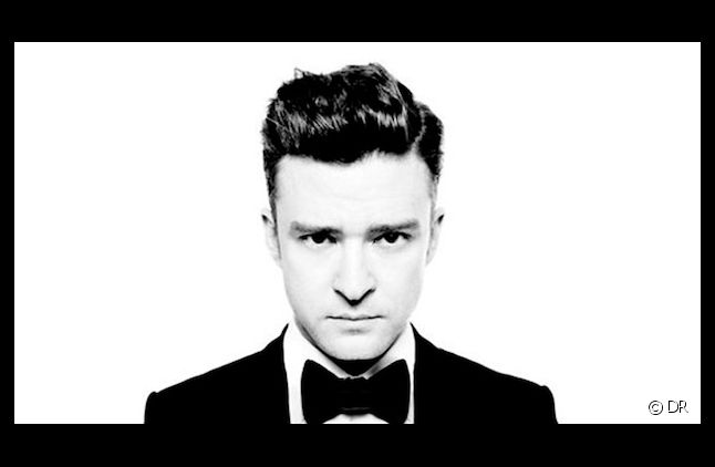 "Justin Timberlake en tête des charts anglais avec ""Mirrors"""