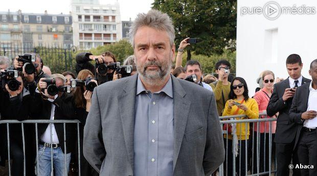 """La société de Luc Besson condamnée pour """"Taxi"""""""