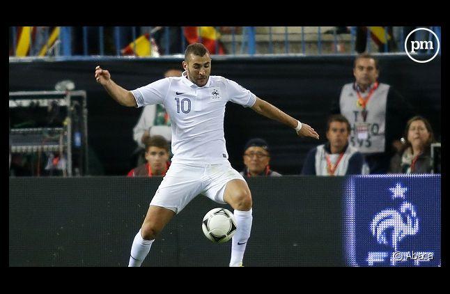 Une tribune assassine à l'encontre de Karim Benzema dans Le Point.