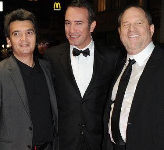 Le producteur américain Harvey Weinstein vient d'acquérir...