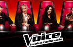 """The Voice"" 2x11 : 12 éli"