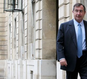 Martin Bouygues, patron de Bouygues Telecom.