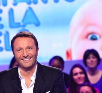TF1 diffuse un nouveau numéro des 'Enfants de la télé'