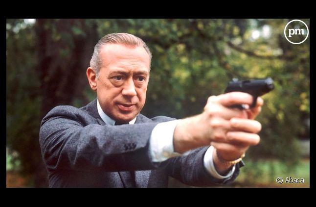 """Suite aux révélations du passé nazi d'Horst Tappert, la ZDF lâche """"Derrick"""""""