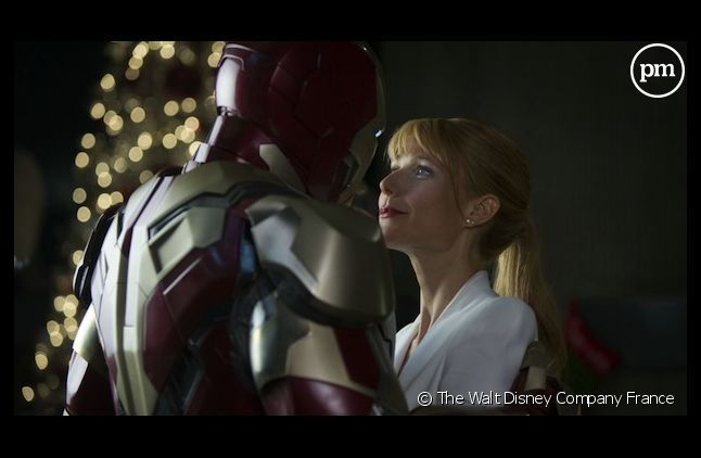 """Iron Man 3"" reste en tête du box-office"