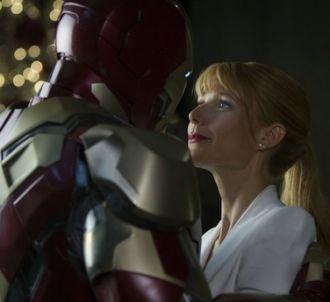 'Iron Man 3' reste en tête du box-office