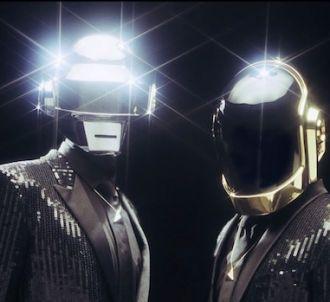 Daft Punk signe l'un des meilleurs démarrages du siècle...