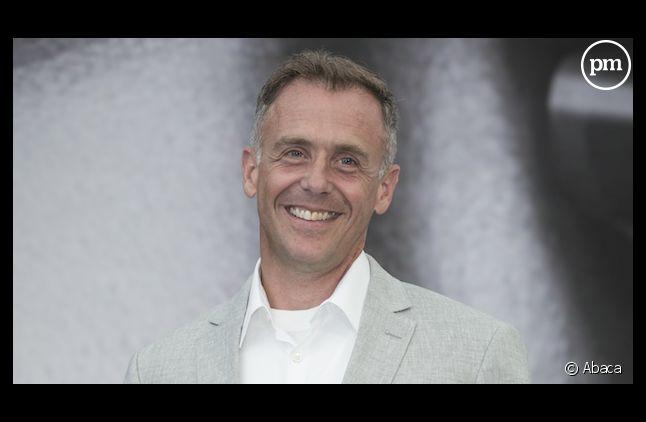 """David Eigenberg revient sur l'après """"Sex and the City"""""""