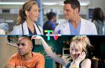 """TV Notes 2013 : """"Scènes de ménages"""" et """"Grey's Anatomy"""" séries de l'année"""