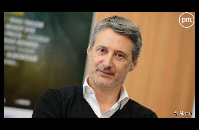 Antoine de Caunes ne veut pas polémiquer avec Cyril Hanouna