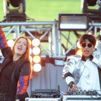 Charts UK : le phénomène Icona Pop démarre fort, Daft Punk passe le cap du million