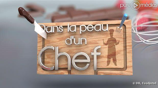 Dans la peau d 39 un chef une mission cuisine en access la - Emission cuisine france 2 ...