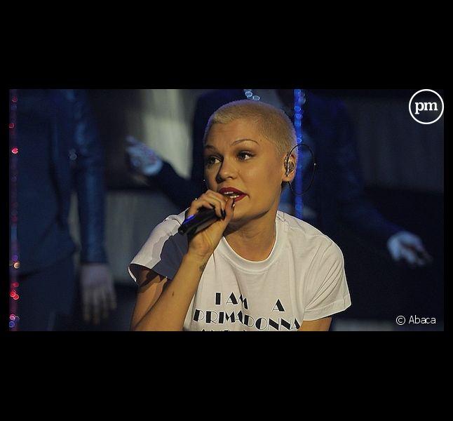 """Jessie J quitte """"The Voice"""" UK"""