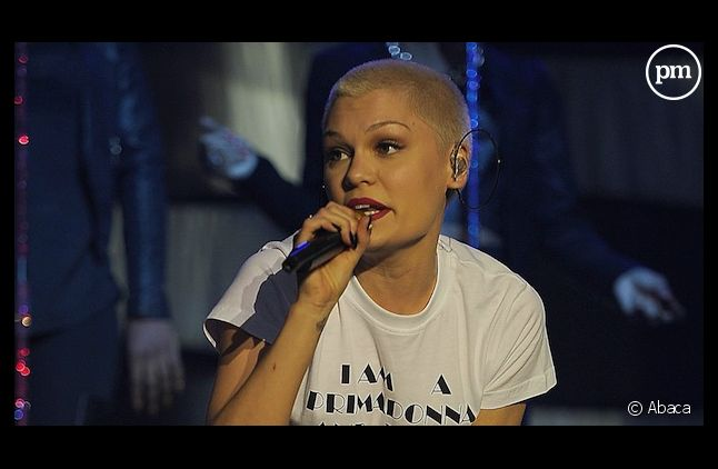 "Jessie J quitte ""The Voice"" UK"