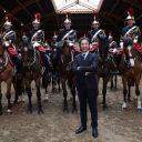 Défilé du 14 juillet retransmis en direct sur France 2