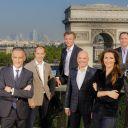 Défilé du 14 juillet retransmis en direct sur TF1