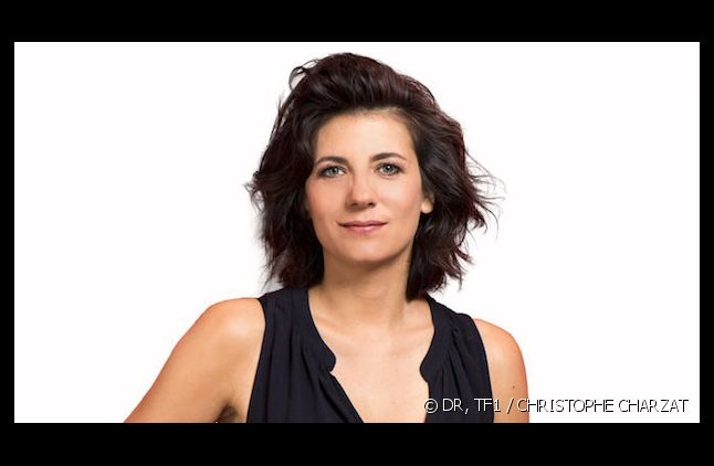 Estelle Denis est en interview sur puremedias.com
