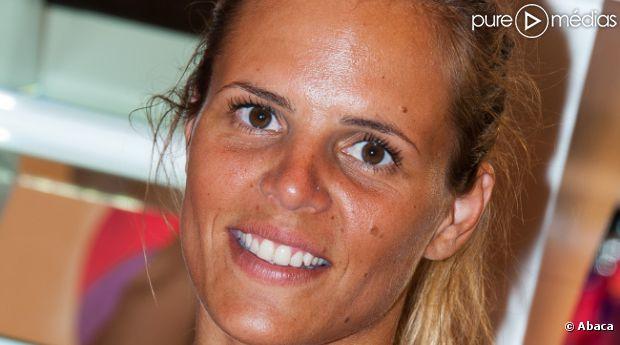 Laure Manaudou devient consultante pour RTL.