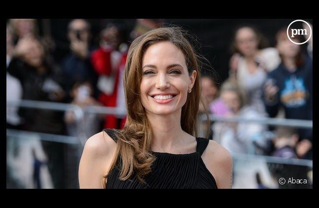Angelina Jolie devient l'actrice la mieux payée d'Hollywood