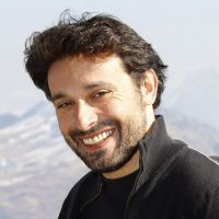 Bruno Salomone :