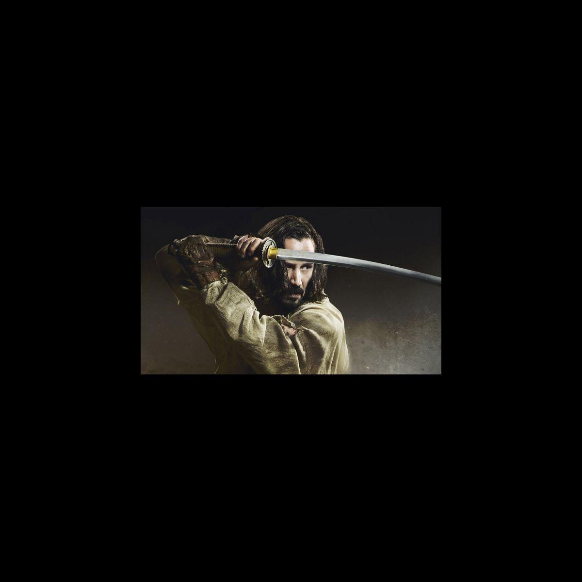 Bande annonce 47 ronin un nouveau film d 39 action avec for Chambre avec vue bande annonce
