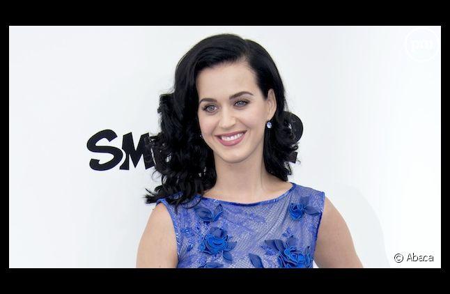 """Katy Perry cartonne aux Etats-Unis avec """"Roar"""""""