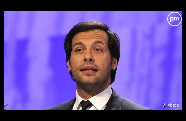 Laurent Lafitte pourrait présenter les César 2014