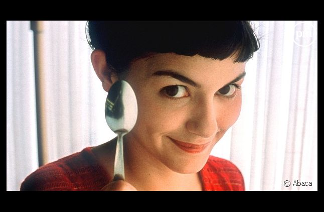 """""""Le Fabuleux destin d'Amélie Poulain"""" avait été l'un des plus gros succès à l'international d'un film français en 2001"""